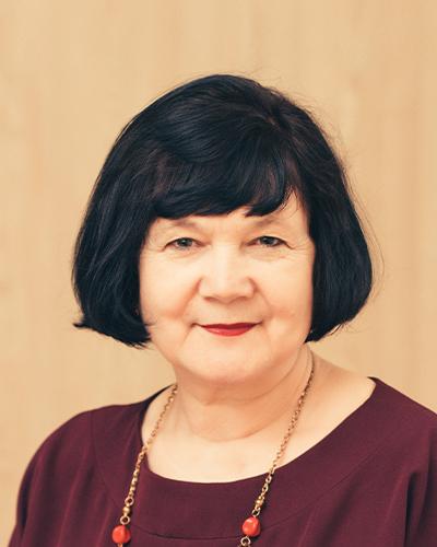 Валентина Григорівна Духнич