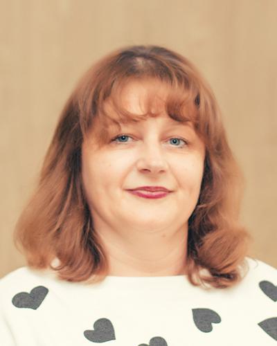 Олена Олексіївна Ковтюх
